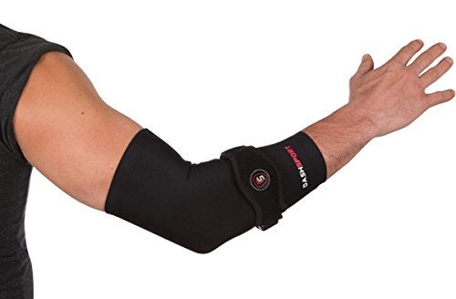 DashSport Top Rated Elbow System