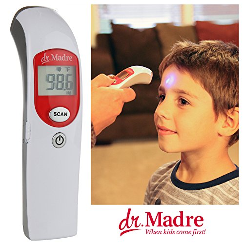Dr Madre Infrared Thermometer