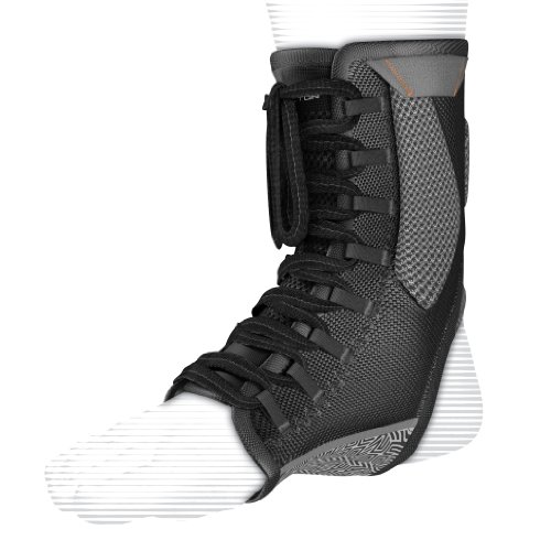 The Shock Doctor Ultra Gel Lance Ankle Support