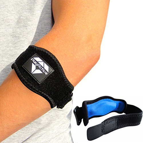 PlayActive2-Pack Tennis Elbow Brace