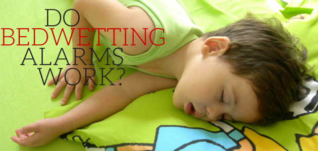 Best Bedwetting Alarm