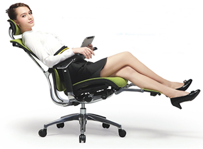 Best Ergonomic Office Chair