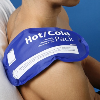 Hot and Cold Packs